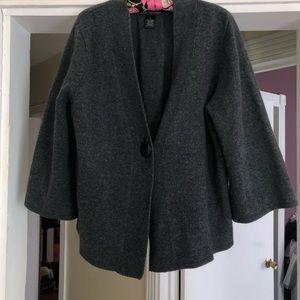 WINTER SALE! Sarah Spencer Wool Sweater EUC